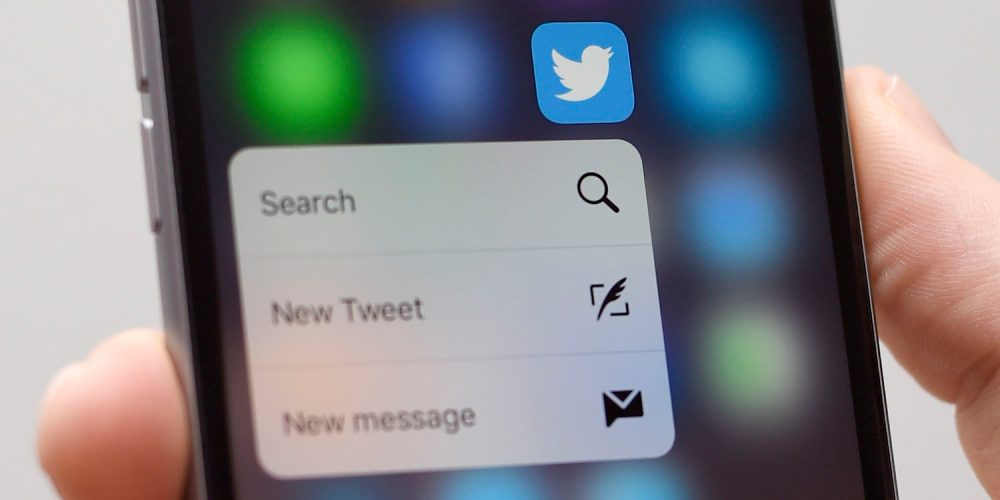Twitter saves deleted direct messages for years, says security researcher https://t.co/MP1GW4Y1vV by @michaelpotuck