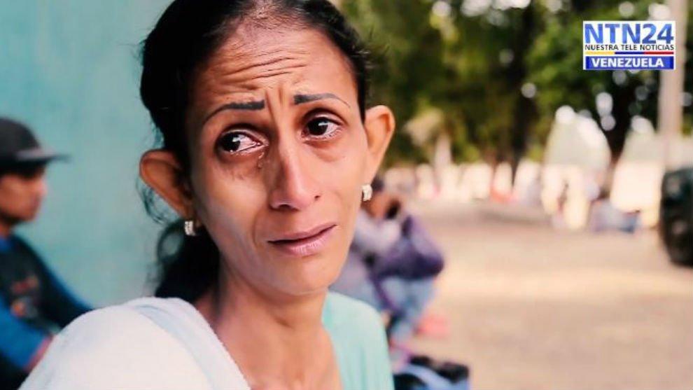 5b96d7cd882f2   VIDEO   EspecialNTN24Ve La historia de una madre venezolana que cruzó la  frontera
