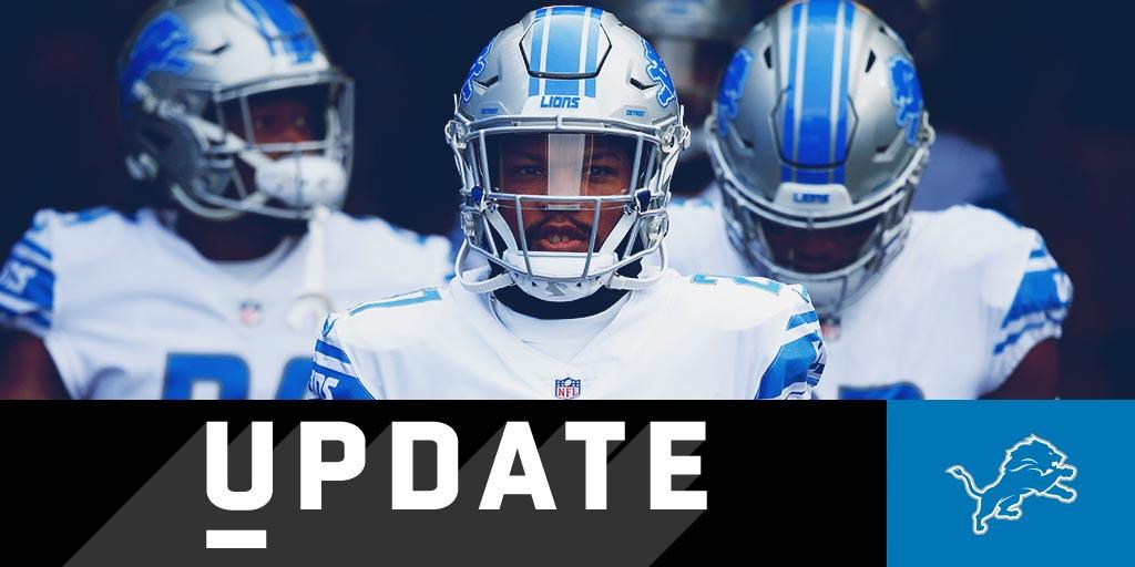 Lions release safety Glover Quin after six seasons: http://on.nfl.com/VDpHZH