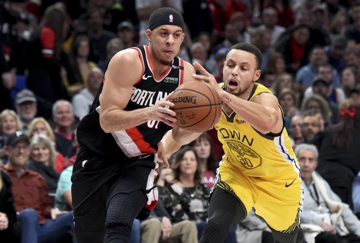 Curry brothers excited for 'mini family reunion' at All-Star weekend https://t.co/HABSqO8Rsa
