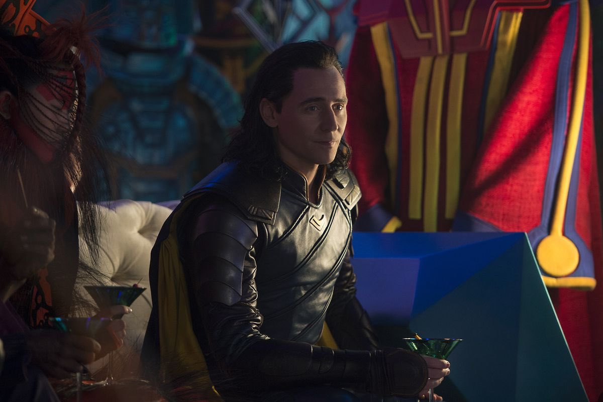 The 'LOKI' TV Series will reportedly follow Tom Hiddleston's Loki appearing during certain moments in human history as a unlikely influencer on historical events. (Source: http://thr.cm/LCrObY)