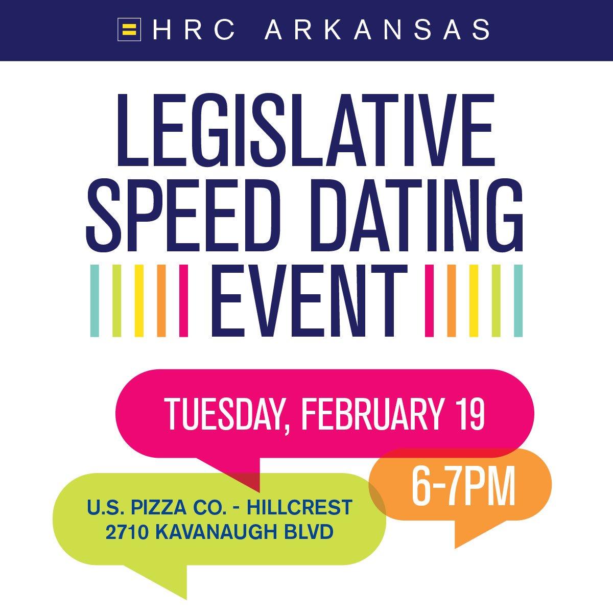 Speed Dating Wydarzenia w Arkansas