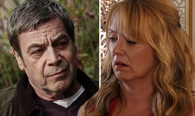 Jenny Connor to be sent to PRISON on #ITV soap #CoronationStreet ? #Corrie https://t.co/s4RMsFKZhs