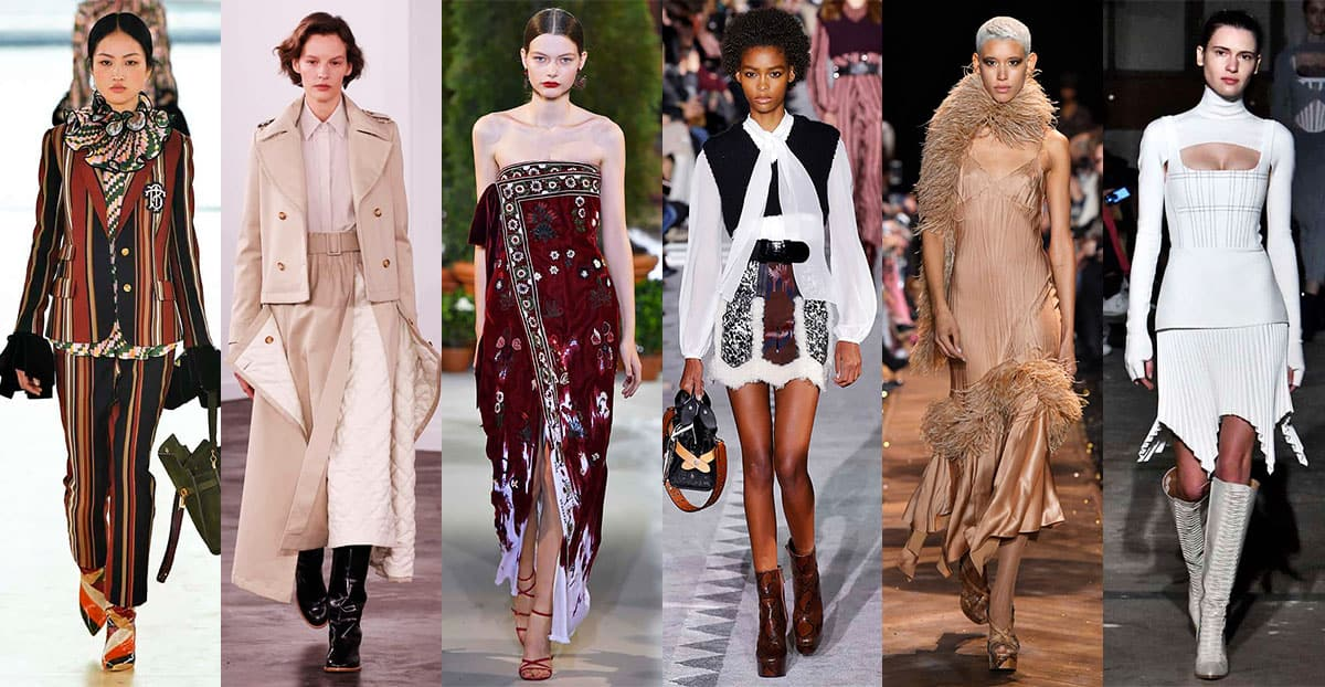 10 Most Unforgettable Collections of NYFW - Daily Front Row https://t.co/MittnNyafX