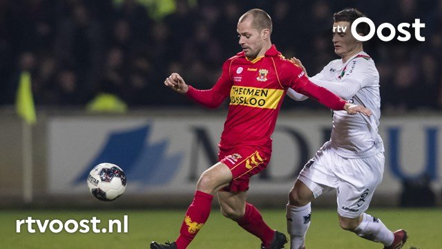 RTV Oost Sport's photo on Go Ahead Eagles