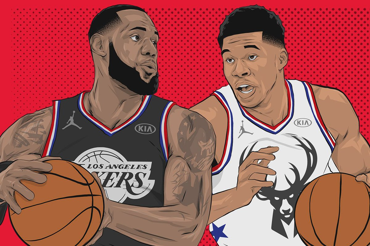 NBA All-Star Weekend 2019 from Charlotte, NC NBA on Feb. 15-17, 2019 https://allstarweekendcharlotte.com  @NBA #NBA #NBAAllStar #NBAAllStardraft #NBAAllstar2019 #NBAAllStarWeekend @spectrumcenter
