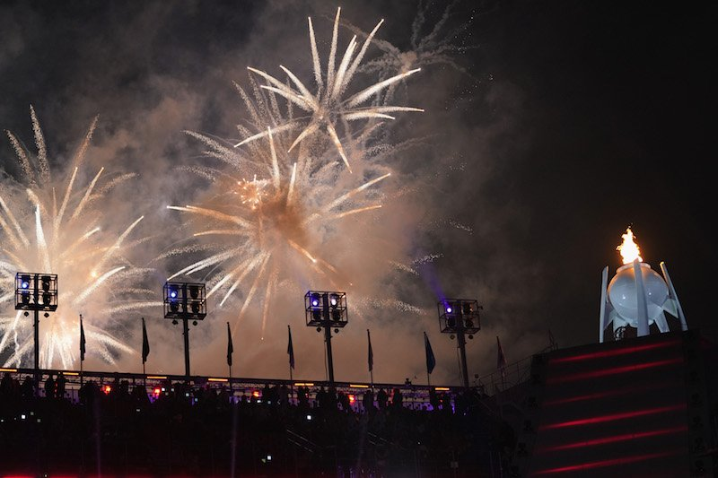 The cost of the Tokyo 2020 opening and closing ceremonies has risen 43 percent: http://deadsp.in/IyLgYVR