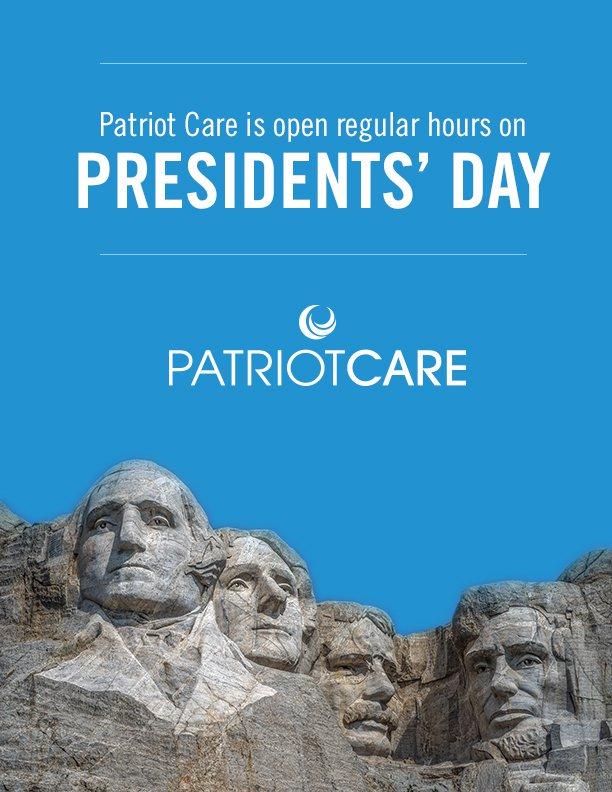 Patriot Care (@patriotcare) | Twitter