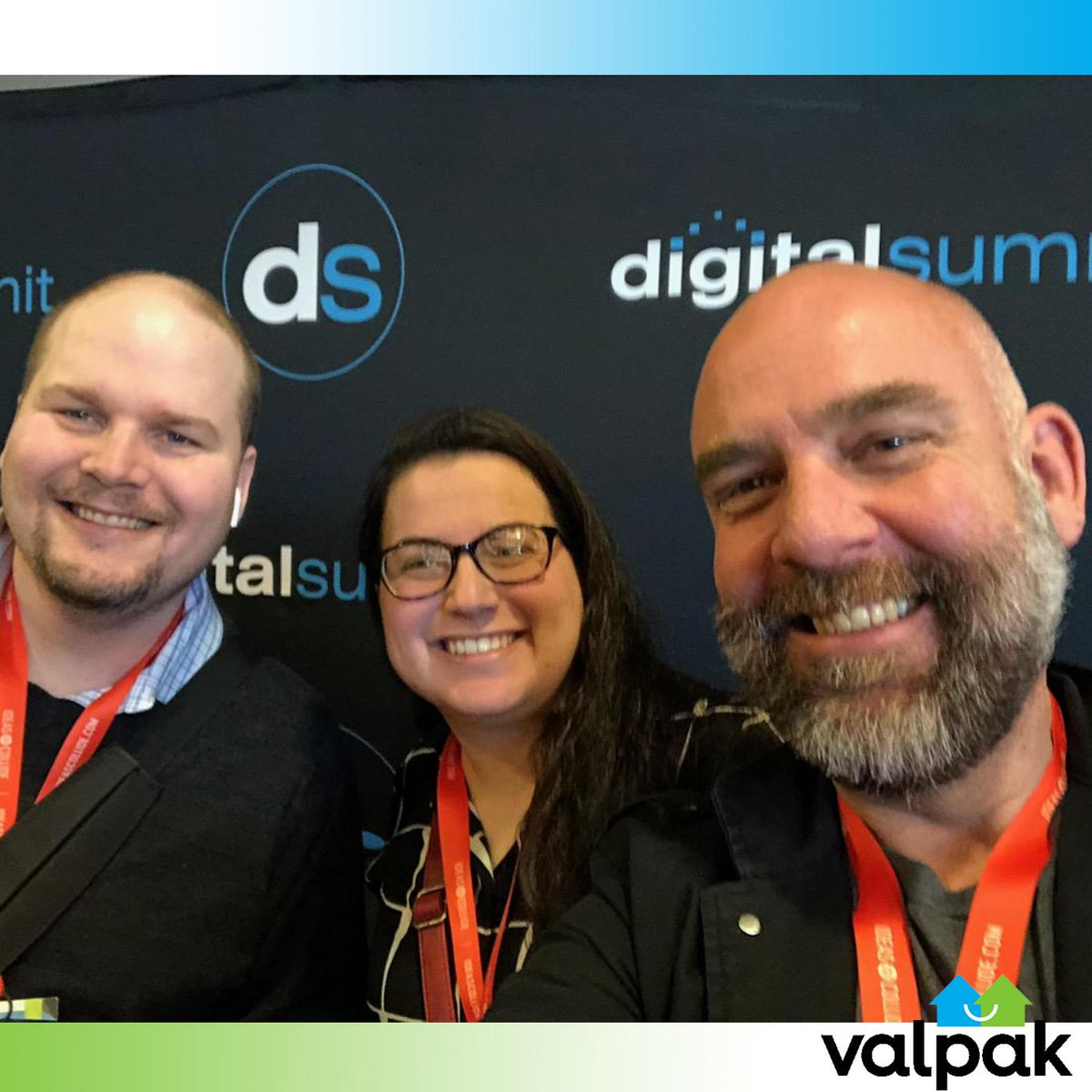 Earlier this week, some of our digital team had the opportunity to attend the @DigitalSummits Series in Phoenix! #DSPHX #DigitalSummit #DigitalSummit2019<br>http://pic.twitter.com/yMTQFcsJ3I