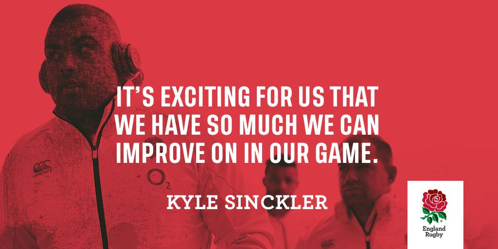 test Twitter Media - The best is yet to come...  Just ask @KyleSinckler ➡ https://t.co/4Qz9i1ZDjr https://t.co/DuaGiFfwl7