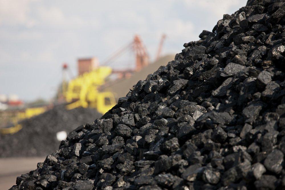 Markets heard for Illinois Basin export FOB New Orleans #coal   @FOB_coal story: https://t.co/3yfn6K0e1j