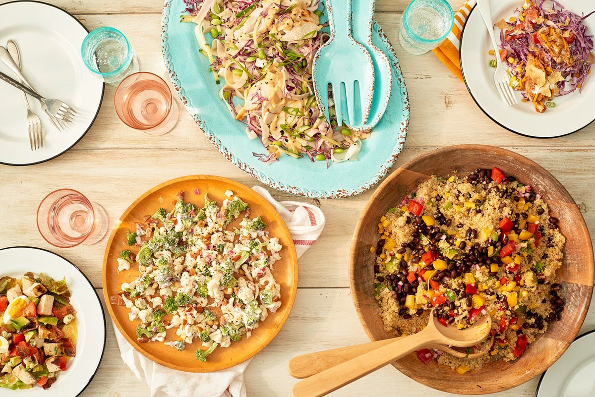 20 Make-Ahead Dishes You Can Bring to Any Cookout - #recipes from The.... #drinks #foods http://bit.ly/2rMrNZ1