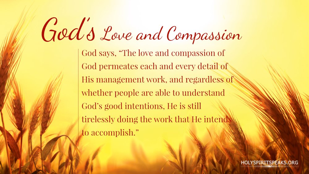 God's Message for You Today 📖 Read more: https://en.godfootsteps.org/man-can-only-be-saved-amidst-the-management-of-god.html#10-0-817… #Love #AlmightyGod #Jesus #Christ #Christian #Church #Mercy #Savior #blessings #blessed #GodsWord #Truth #HolySpirit