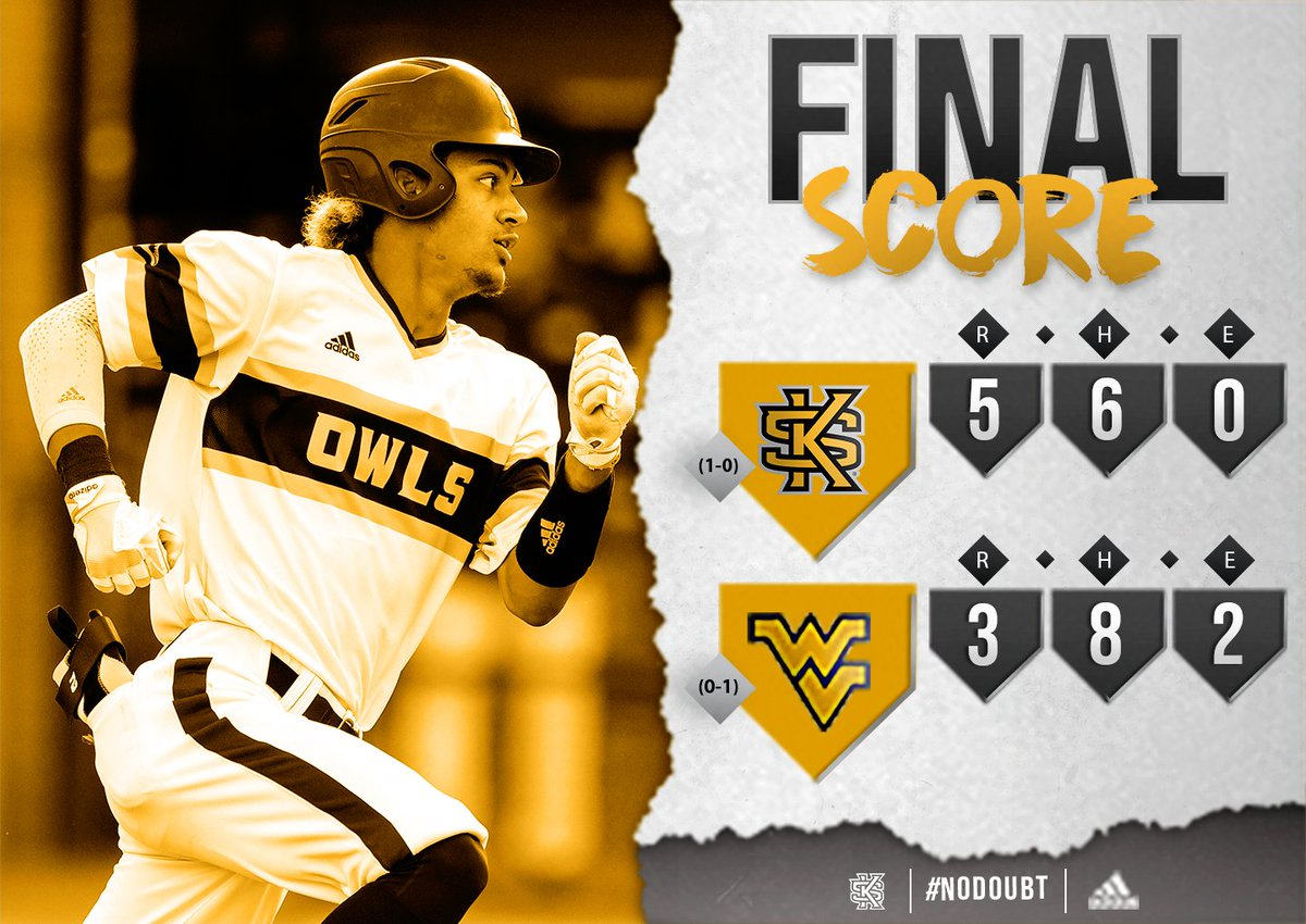 get cheap 73ef7 c1a58 Kennesaw State Baseball on Twitter: