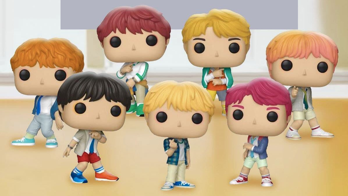 🔥 #BTSgiveaway 🔥   RT + follow @pop_o_cIock for the chance to win a #BTS Pop!