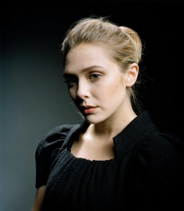 Happy 30th birthday to Elizabeth Olsen aka the baddest Avenger