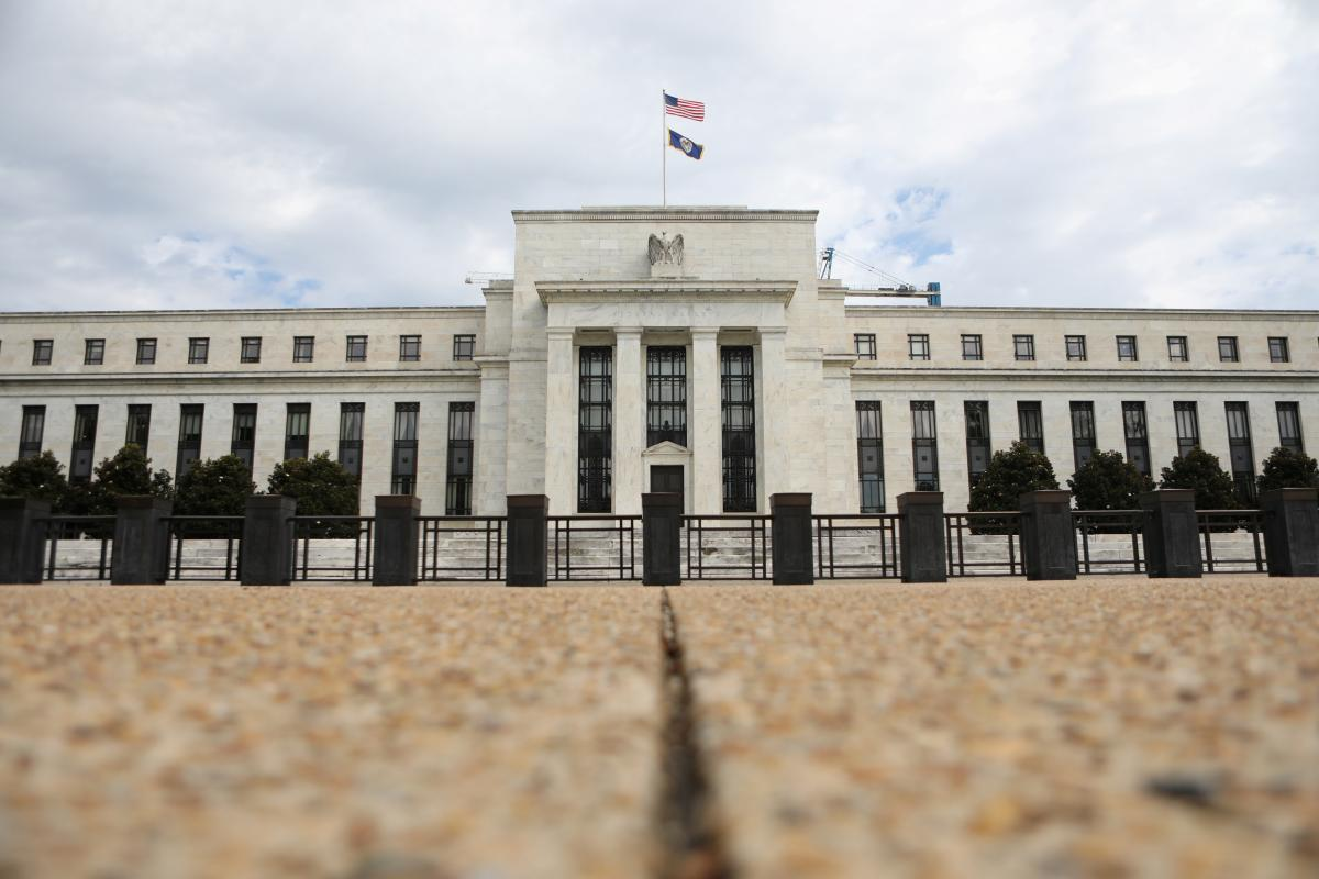 "Fed policymakers see one U.S. rate hike, or none, as growth slows: When the Federal Reserve last month adopted a new ""patient"" approach to monetary policy, it gave no specific guidance about how long its… http://dlvr.it/Qz0VRk  #ImpeachTrump #ImpeachKavanaugh #TheResistance"