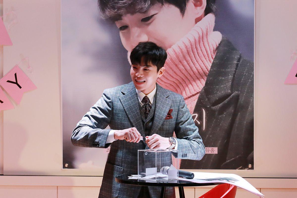 190210 #박은석 배우님 생일파티 #겨울편지 -6  (출처 : 제이에스픽쳐스 블로그)