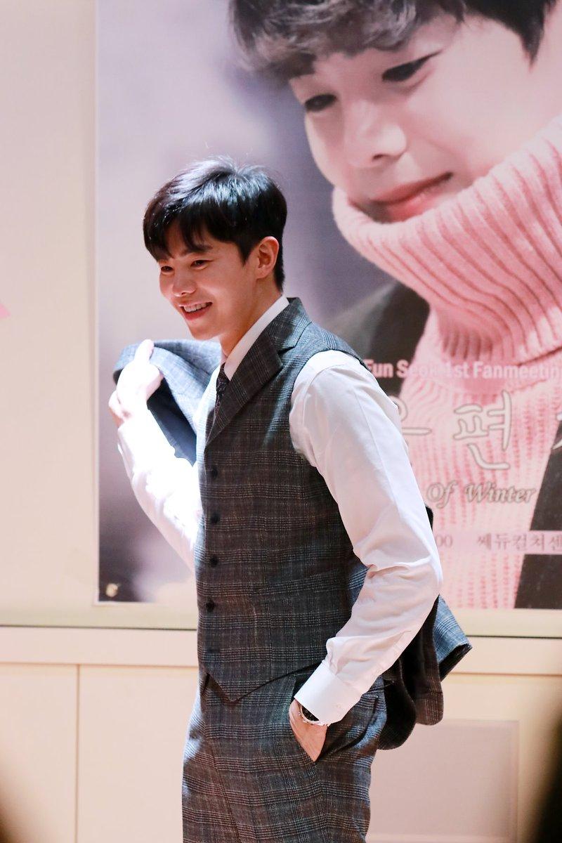 190210 #박은석 배우님 생일파티 #겨울편지 -9 (출처 : 제이에스픽쳐스 블로그)