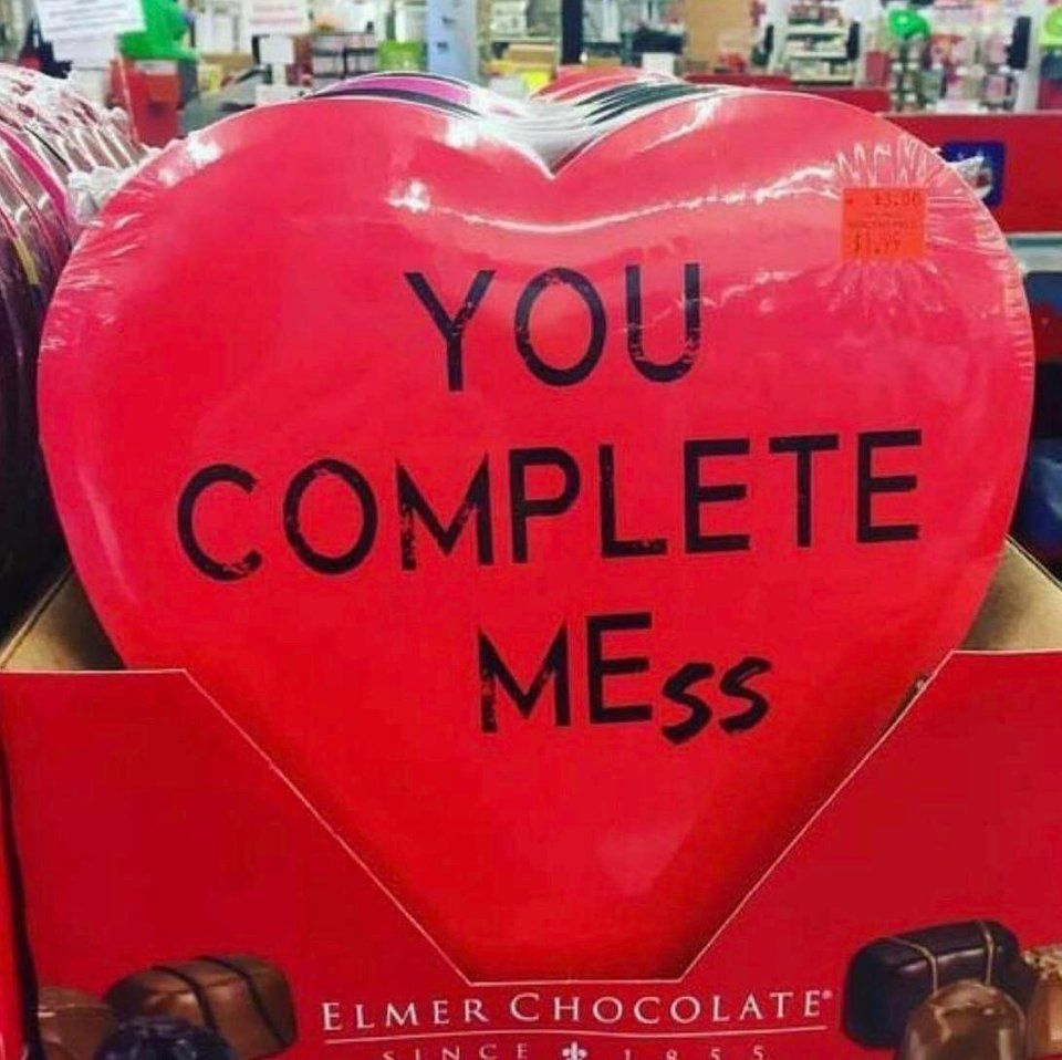 To: Me From: Me