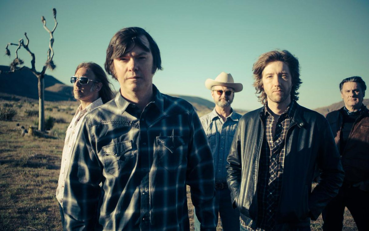 "Hear Son Volt address income inequality in their new song ""The 99"" https://rol.st/2DNvAea"