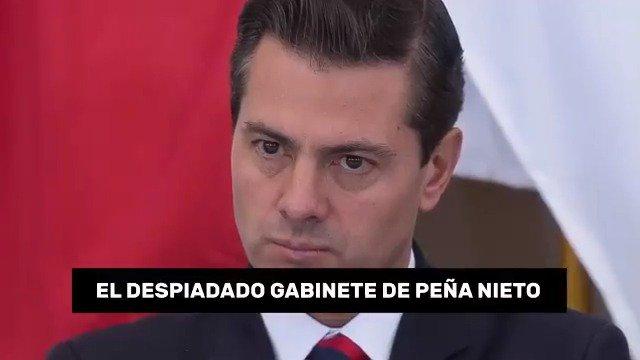 ONEA México's photo on Gabinete