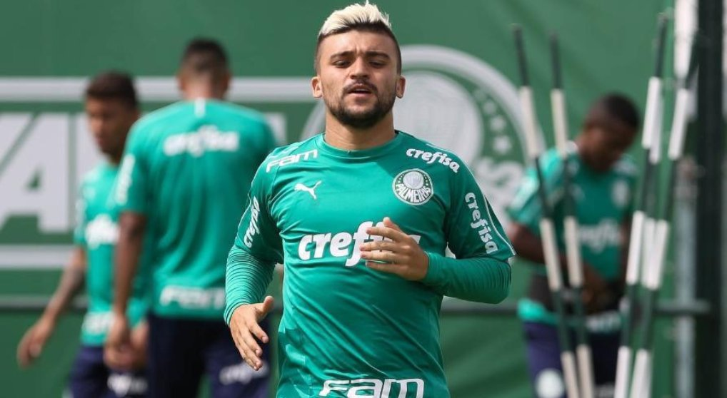 Camillo JOGA10's photo on Victor Luís