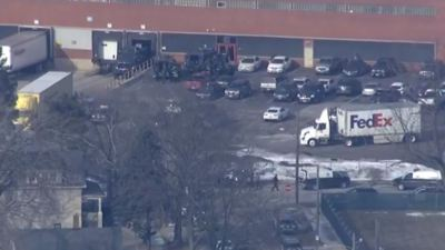 two mass shootings, this is a national emergency  RT @WTKR3: #BREAKING: 6 dead, 5 police officers injured in #Illinois workplace shooting http://via.wtkr.com/JkEL2