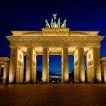 Image for the Tweet beginning: Germany Mulls Digital Tax On