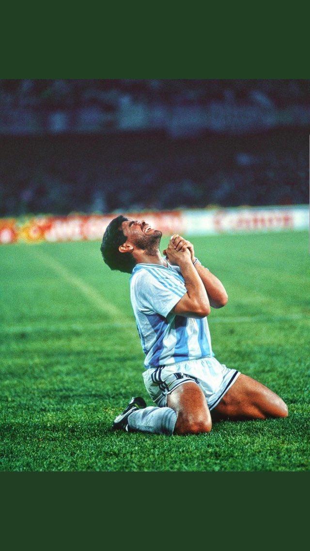 El gran Diego Maradona