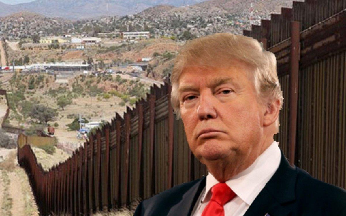 Trump, estado de emergencia por $8 mil millones, un capricho #estadodeemergencia #EstadosUnidos #inmigración #Trump http://comoinmigrarausa.info/estado-emergencia-nacional-capricho-de-trump/…