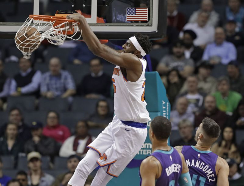 It may the NBA All-Star Break, but there are still some interesting fantasy options available on the waiver wire 👀  ➡ https://yhoo.it/2Ee7B9I