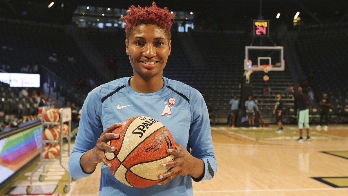 Tamika Catchings, 2x Olympic champion, 2x WNBA MVP Tamika Catchings, 2x Olympic champion, 2x WNBA MVP new pics