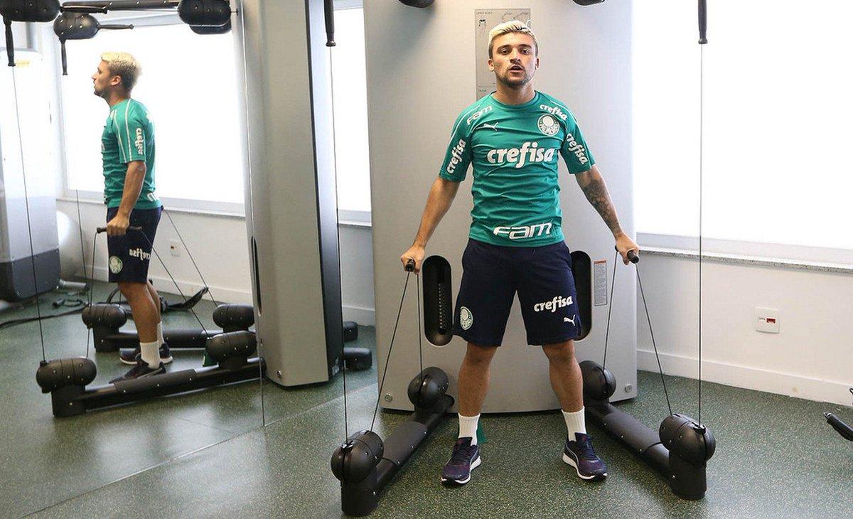SporTV's photo on Victor Luís