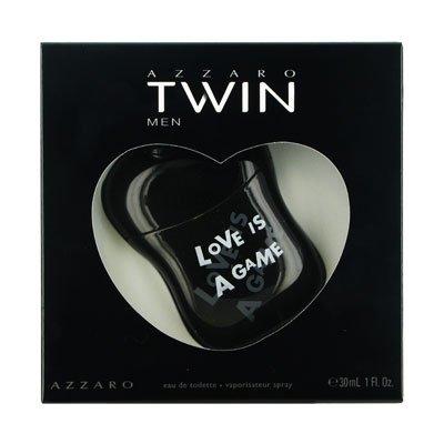 Azzaro Twin Men Eau de Toilette Spray 30ml http://skincare.net.au/t/AGTk #beauty