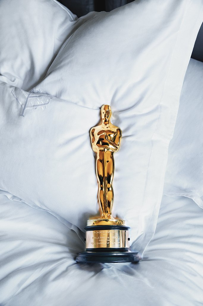 "The Academy: ""Cinematography, Film Editing, Live Action Short, and Makeup and Hairstyling. All Academy Awards will be presented without edits, in our traditional format"" http://bit.ly/2SUULFk"