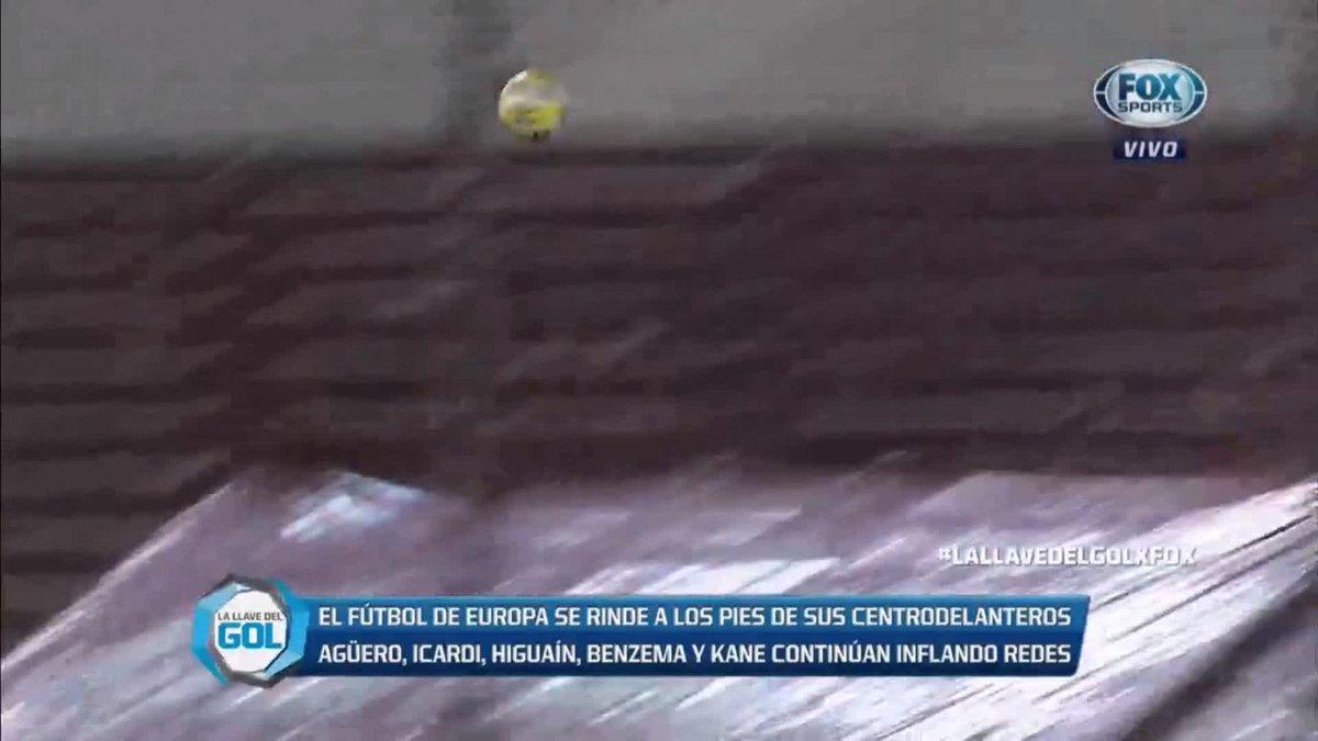 FOX Sports Argentina's photo on #lallavedelgolxfox