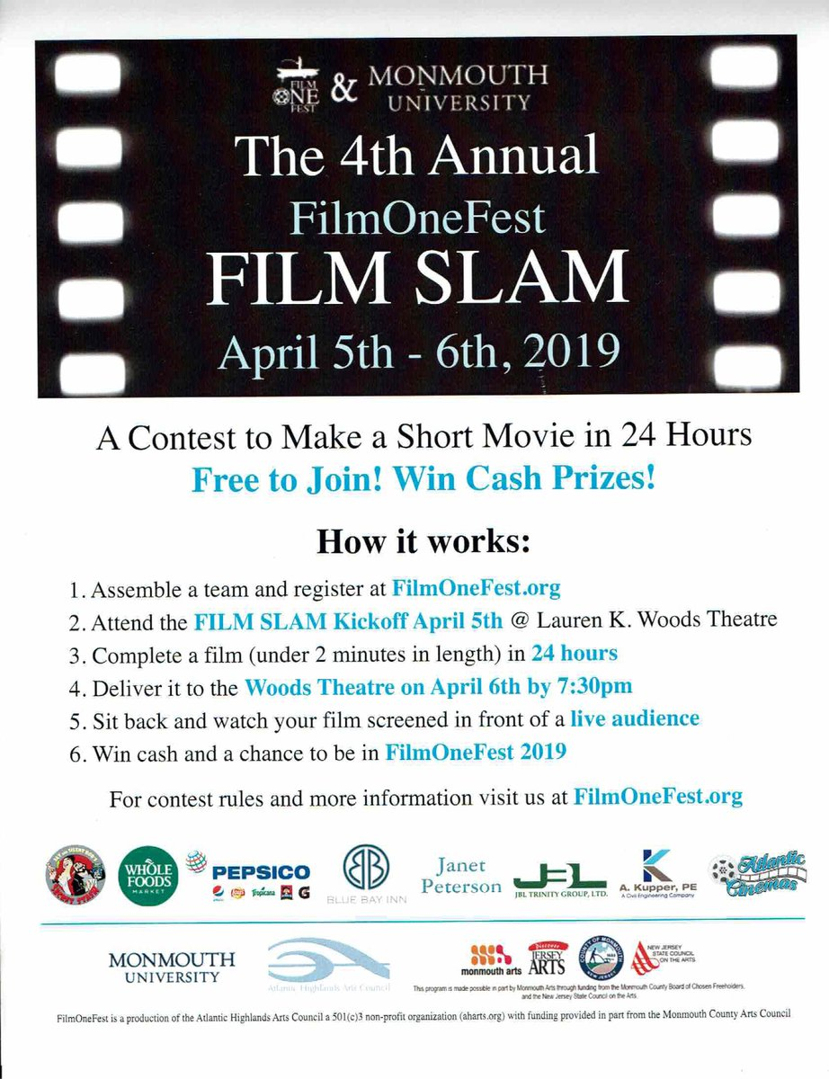 filmslam2019 hashtag on Twitter