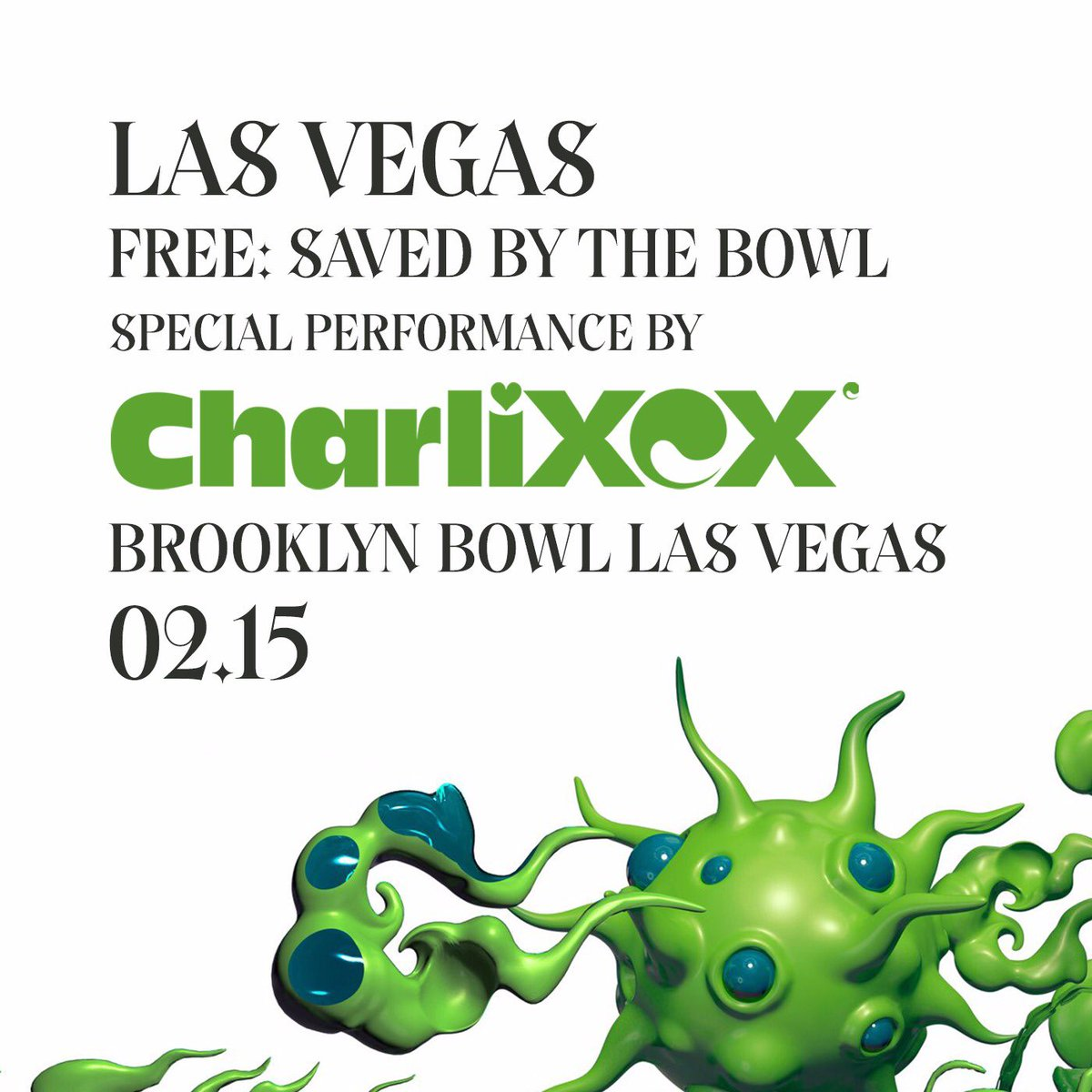 💗💕 VEGAS ANGELS!!! FREE SHOW TONIGHT AT BROOKLYN BOWL!!! FIRST COME FIRST SERVED!!!! ASK FOR TOMMY ON THE DOOR!!! LETS PARTY!!!! 💕💗