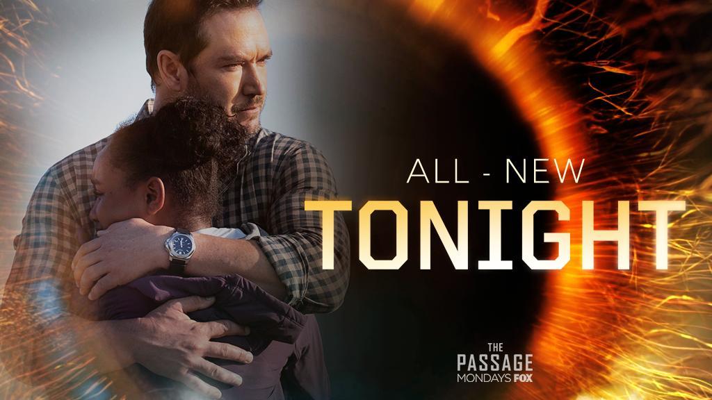 The Passage's photo on #ThePassage