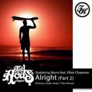 #JustDropped Alright (Greenboy's Sessions) by Stuttering Munx ft. Elliot Chapman listen on http://zayfm.playtheradio.com #WorldJazz #Soulful #Blues and #SharpBeats