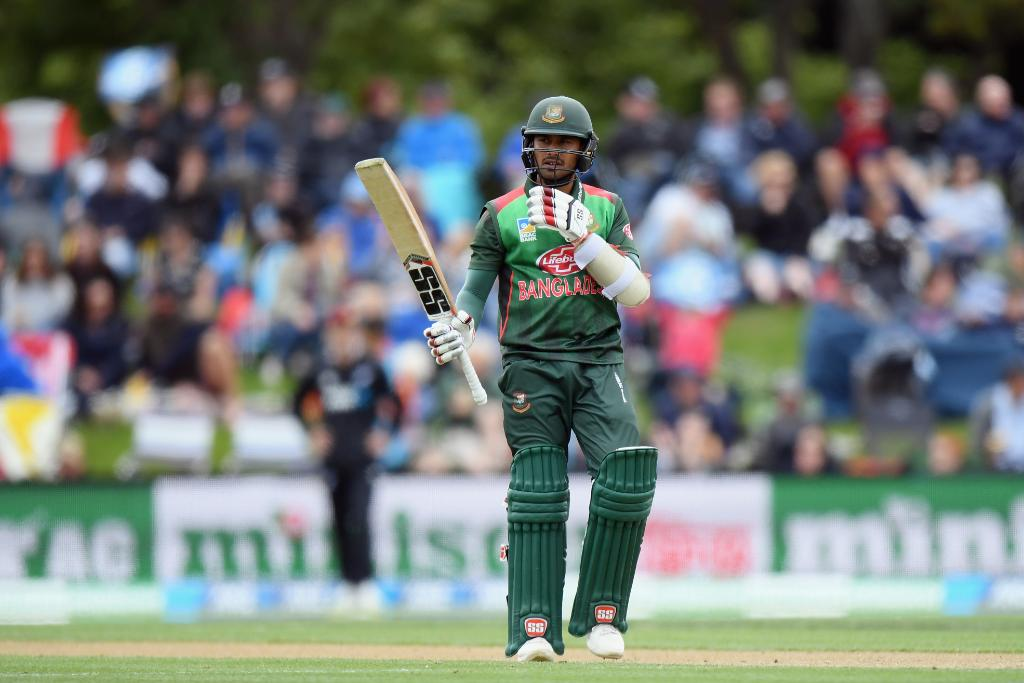 He may have hit his second fifty of the series, but Mohammad Mithun has now departed at the hands of Todd Astle for 57.  Bangladesh are 168/6 after 34.3 overs.   #NZvBAN LIVE 👇  https://t.co/7VLP5qkjs8