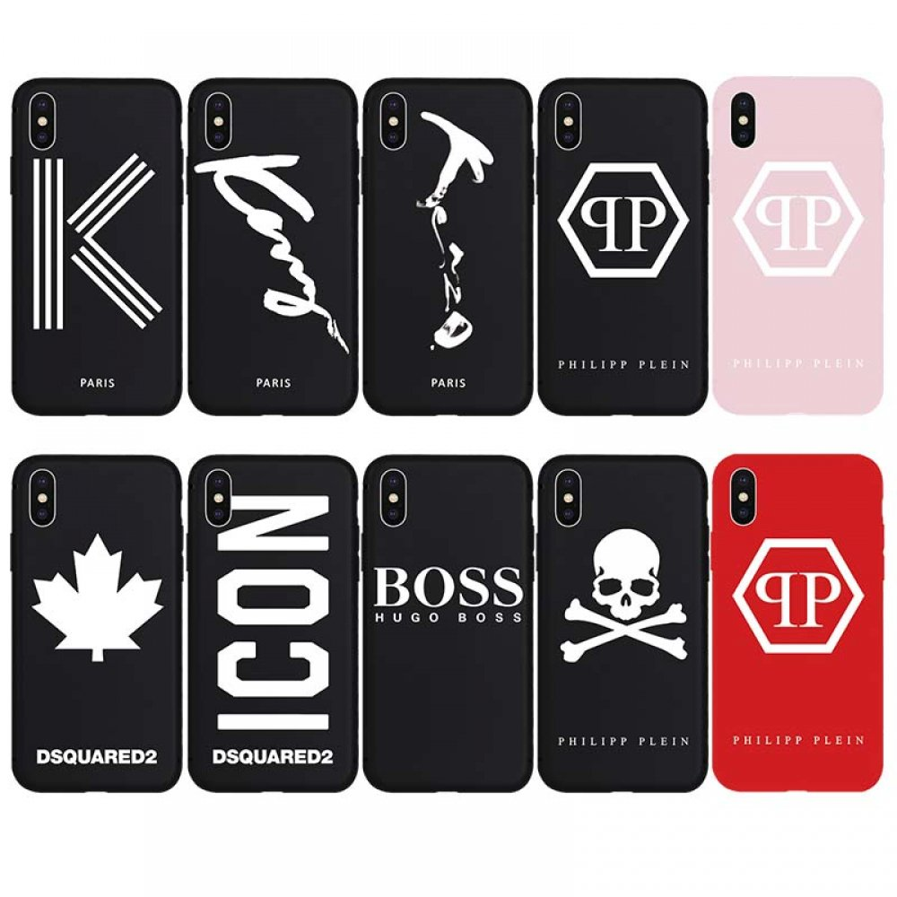 coque hugo boss iphone xs max