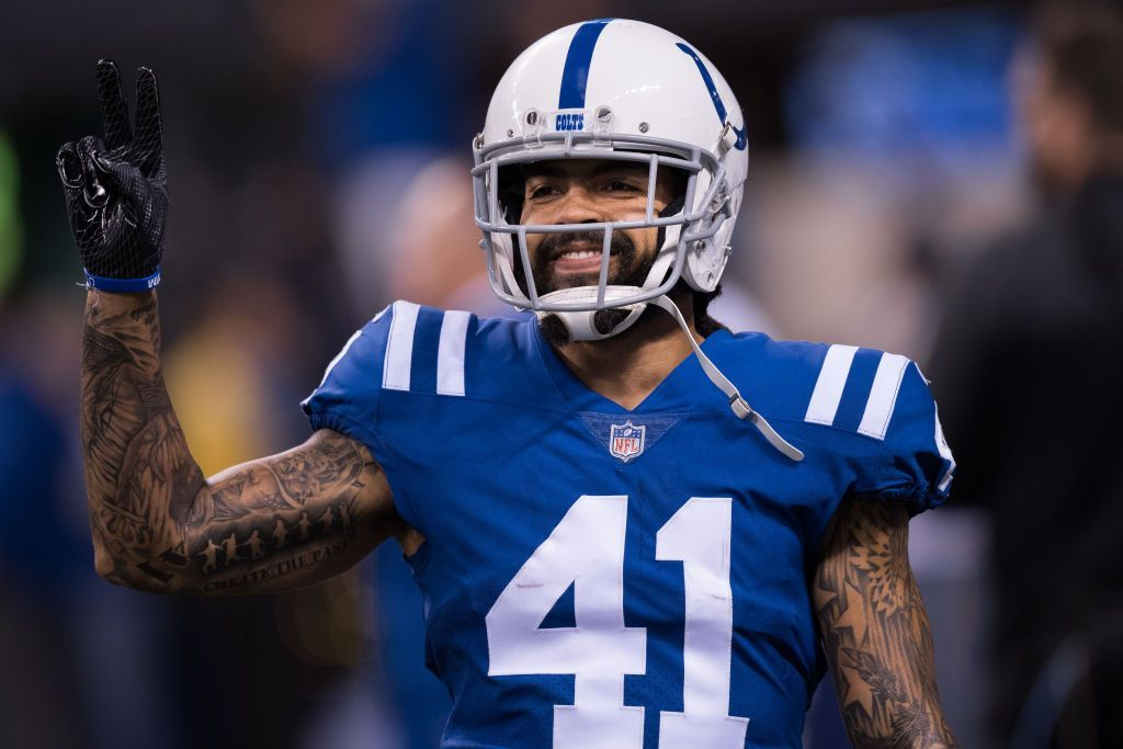 How many of the 8 restricted free agents will be back with the Colts in 2019?  ➡️https://buff.ly/2SZCQNE