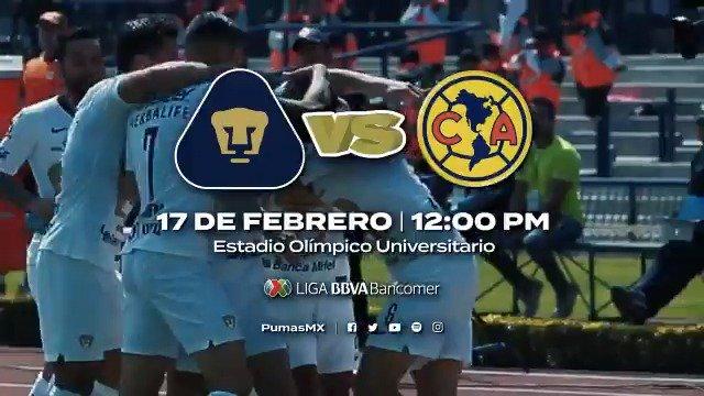 PUMAS's photo on Olímpico Universitario