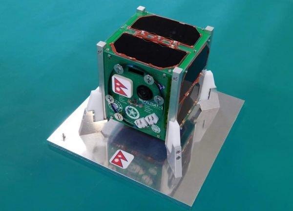 तयार भयो नेपालको भू–उपग्रह, अन्तरिक्षमा पठाउने तयारी