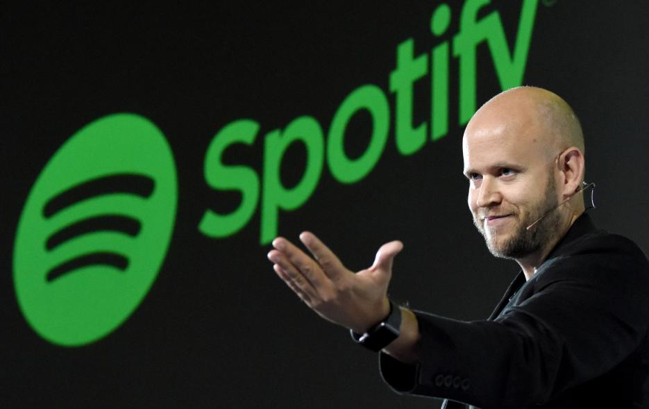 Things are looking up for Daniel Ek and his green machine — but Spotify still faces a few stark challenges. Here are a few of them https://rol.st/2DHlviY
