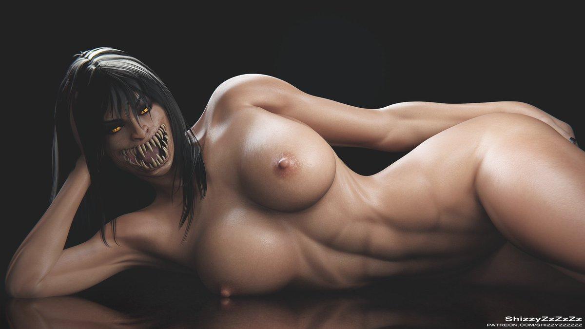 Street Fighter V Ken Normal Survival Male Nude Mods