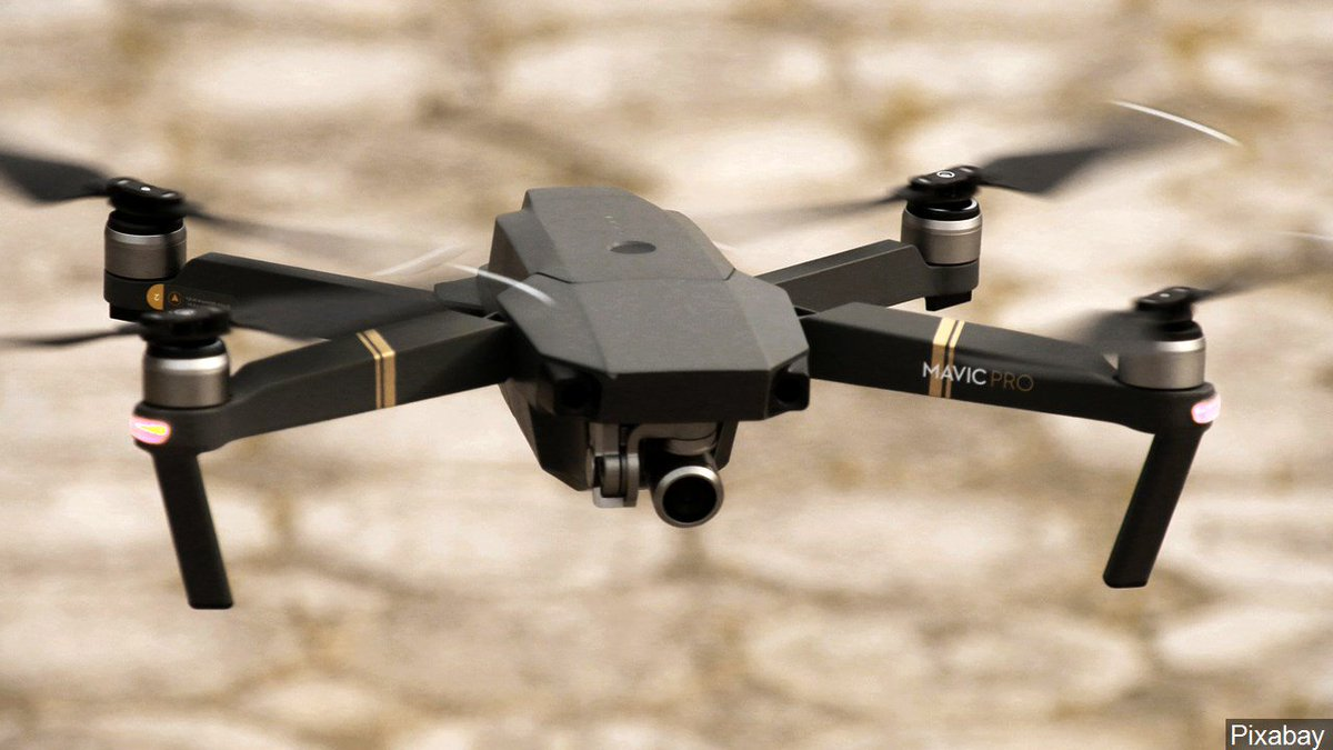 Lawmakers in Indiana are considering whether police should no longer need a search warrant to use drones in public places:  https://t.co/GBH13DgQuT