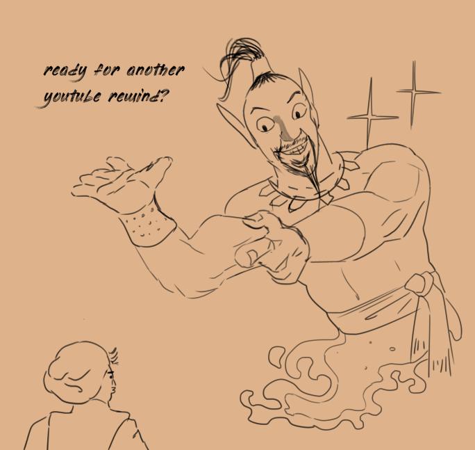 a memory doodle #doodle #Aladdin #Aladdin2019 #WillSmithGenie<br>http://pic.twitter.com/OQWiyQZvwg